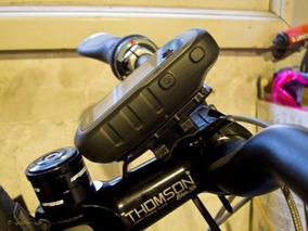 Suporte Bike Moto Gps Garmin Etrex Gpsmap Dakota Oregon