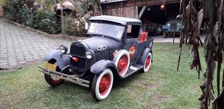 Pickup Ford 1929 Fordinho 29