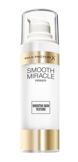 Primer Max Factor Smooth Miracle