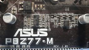 I5 3570k + 16gb Ram Ddr3 + Fonte Ocz500w + Placa Mãe Asus