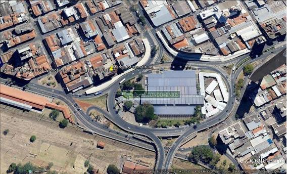 Prédio À Venda, 4259 M² Por R$ 12.500.000,00 - Centro - Campinas/sp - Pr0004