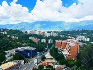 Imagen 1 de 10 de 21-9207 Apartamento Hermoso En Lomas Del Sol