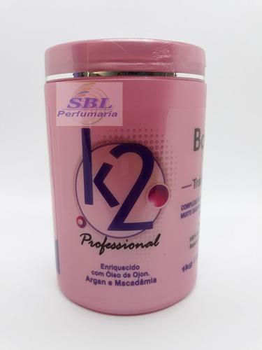 Imagem 1 de 10 de Botox K2 Original 1 Kg