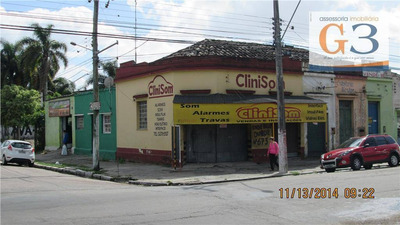 Terreno Comercial À Venda, Fragata, Pelotas. - Te0231