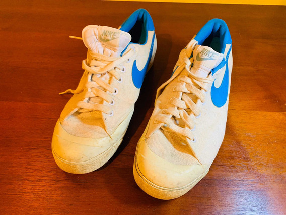 Tênis Nike Blazer Court Anos 70 Raríssimo Us13