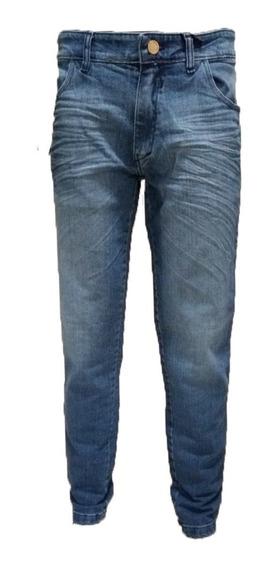 Pantalon Jean Drahomir Spandex | Bando (6335)