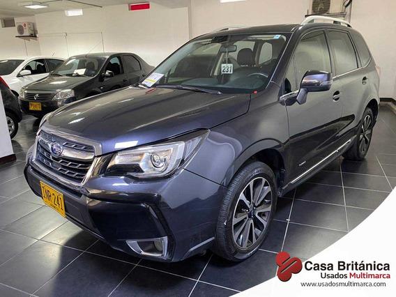 Subaru Forester Oxt Cvt 2000cc Automatico 4x4 Gasolina