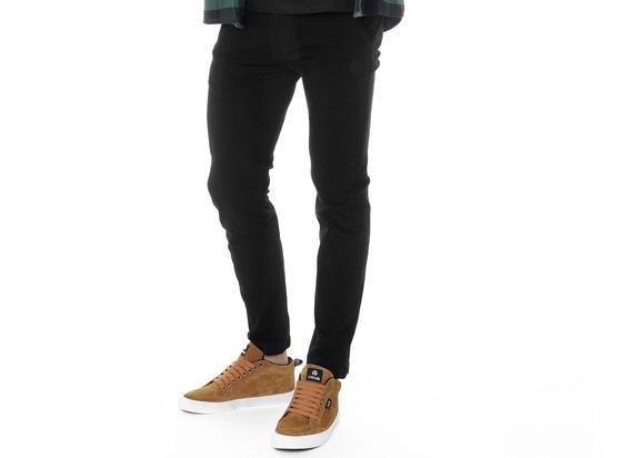 Pantalon Chino Vicus Tripper Negro