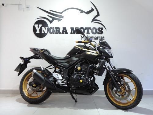Yamaha Mt03 Abs C/ 15.965km 2020 - Espetacular
