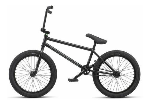 Bicicleta We The People Trust 20  Bmx