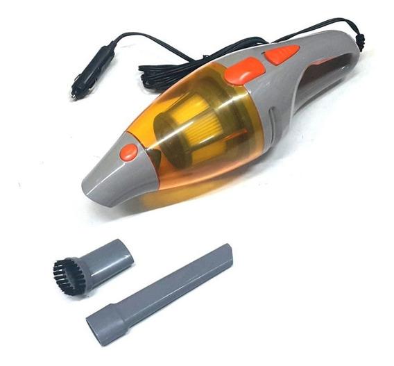 Aspiradora 12v 120w Alta Potencia Doble Filtro - Cymaco