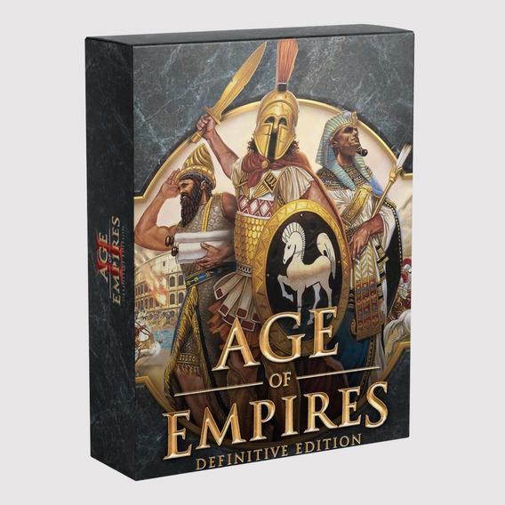 Age Of Empires 2 - Pc - Mídia Digital - Envio Imediato