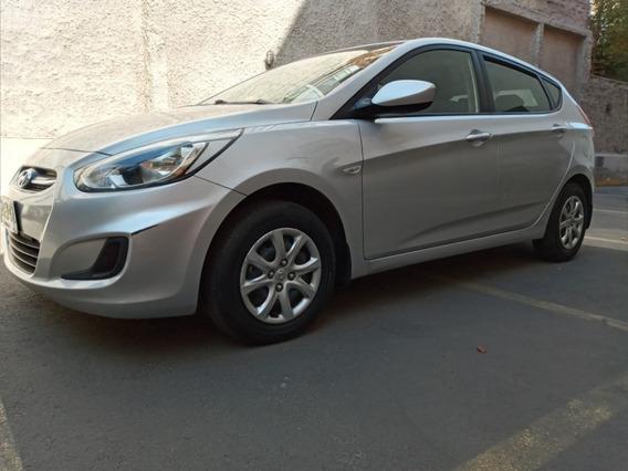 Hyundai Accent 1.4 Gl 2015 24.000kl Poco Uso Segunda Dueña
