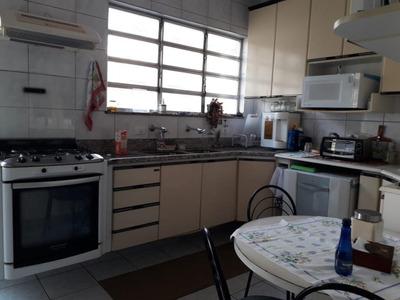 Sobrado Em Boqueirão, Santos/sp De 370m² 3 Quartos Para Locação R$ 5.000,00/mes - So249706
