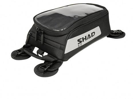 Bolsa Shad De Depósito Sl12m Mh&s