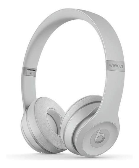 Audífonos Diadema Beats By Dre Solo3 Bluetooth 3.5mm Matte
