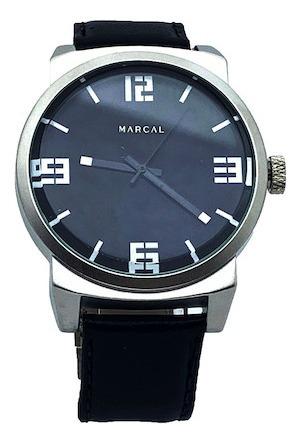 Relógio De Luxo Clássico Marçal Modelo Exclusivo Original