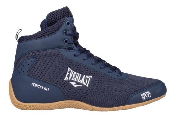 Tênis Everlast Forceknit Masculino Treino Fitness Academia