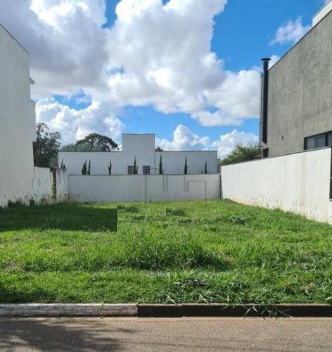 Imagem 1 de 5 de Terreno À Venda, 326 M² Por R$ 320.000,00 - Condomínio Residencial Aldeia Da Mata - Votorantim/sp - Te1467