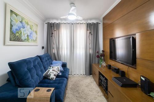Apartamento À Venda - Cangaíba, 3 Quartos,  61 - S893123392
