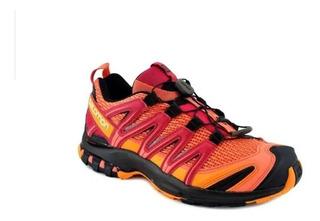 Zapatillas Salomon Xa Pro 3d Mujer - Trail - Oferta - Salas