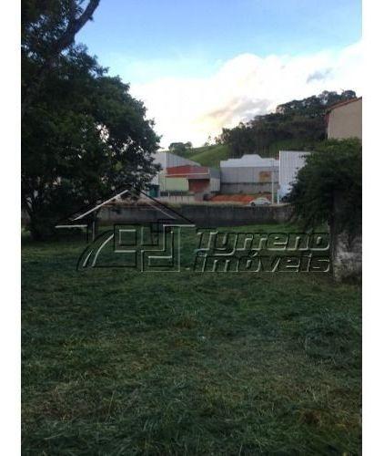 Terreno Na Cidade De Extrema Minas Gerais