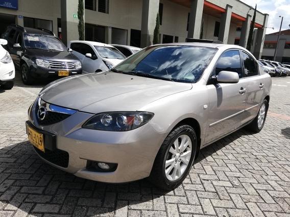 Mazda Mazda 3 Sedan 1.6mt