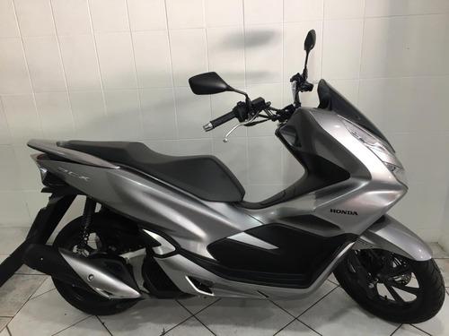 Imagem 1 de 7 de Honda Pcx 150 2019