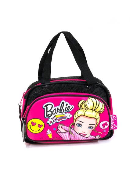 Bolso Cartera Infantil Barbie + Obsequio 15663c
