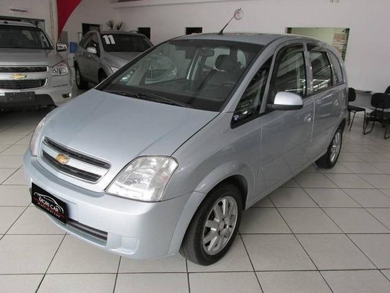 Chevrolet Meriva 1.8 Mpfi Premium 8v Flex 4p Automatiza 2009