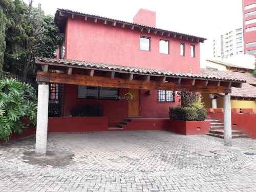 La Loma Santa Fe, Linda Casa En Condominio En Renta