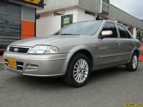 Ford Laser Gl Mt