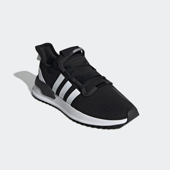 Tênis adidas U_path Run Black/white Original