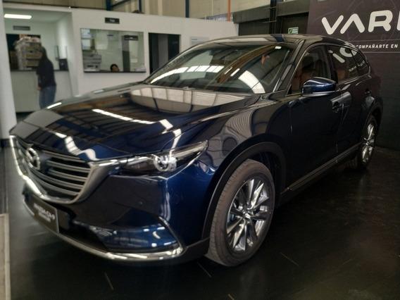 Mazda Cx-9 Grand Tour Signature