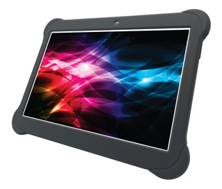 Tablet 10 2gb Ram 16gb Android Wifi Metalica Enova - Cuotas