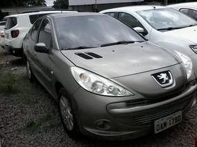Peugeot 207 1.6 16v Xs Flex 5p