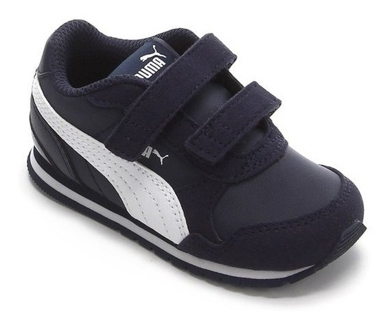 Tênis Puma St Runner Infantil - Original