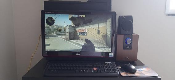 Computador Cpu Gamer Frete Grátis Roda Csgo Gta 5 Free Fire