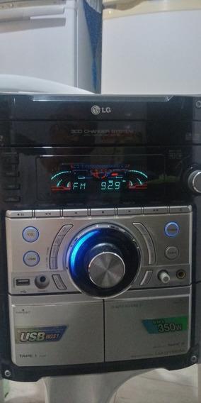 Som Mini Sistem LG Lm U1560a