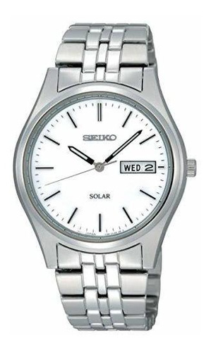 Relógio Masculino Seiko Modelo Sne031p1