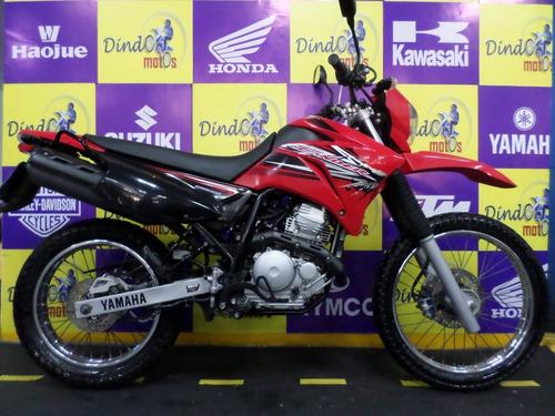 Imagem 1 de 15 de Yamaha Lander 250