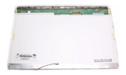Tela Para Notebook 15.4 Ccfl Toshiba Itautec Acer Hp Dell
