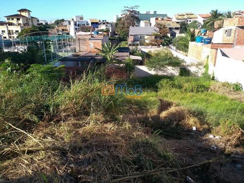 Imagem 1 de 1 de Oportunidade! Terreno Residêncial, Com 360m² Novo Horizonte - Te016