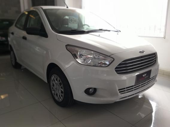 Ford Ka S 4p 2019