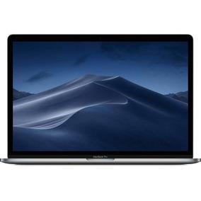 Apple 15.4 Macbook Pro Touch I9 32gb 1tb 560x 2018/