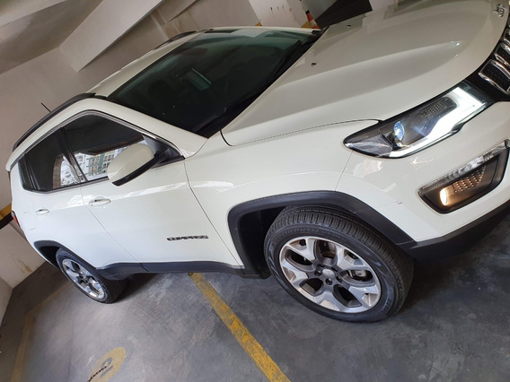 Jeep Compass Diesel Longitude 2019