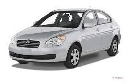 Manual De Taller Hyundai Accent 2005-2010 Ingles