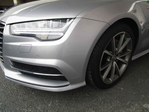 Audi A7 2018 5p S Line L4/2.0/t Aut
