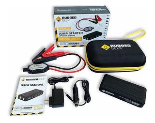 Rugged Geek Rg1000 Safety Gen2 1000a Portable Car Jump Start