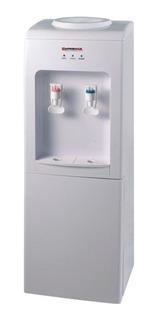 Dispenser de agua Hypermark Seawater 20L blanco 110V